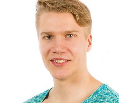 Lauri Ikonen
