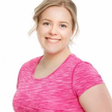 Anni Koskinen