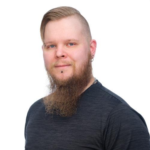 Antti Teräs