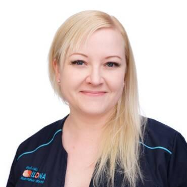 Marika Vigren